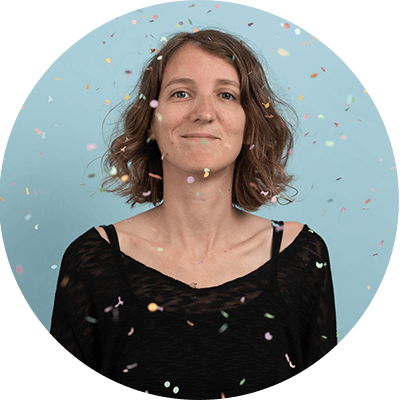 Kerstin, People & Operations Manager