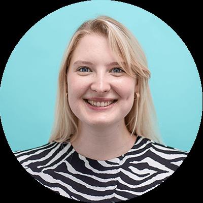 Aleksandra, Marketing Partnership Manager