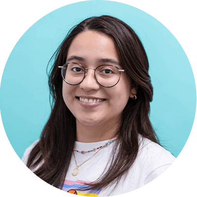 Ana, Content Marketing Manager