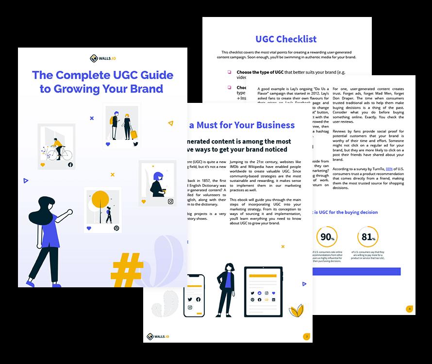 UGC Guide eBook preview