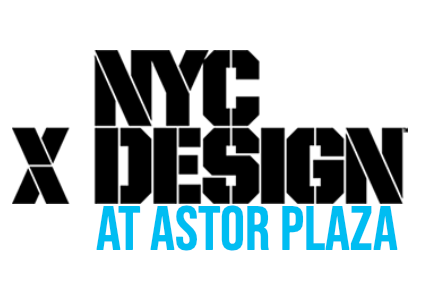 NYCxDESIGN at Astor Plaza