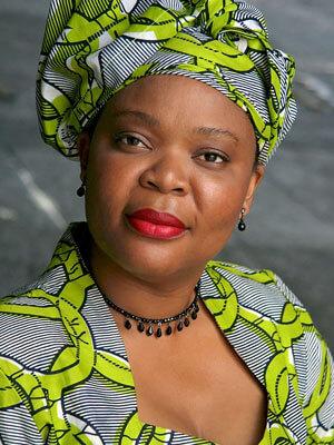 Leymah Gbowee: Nobel Laureate, Peace Prize