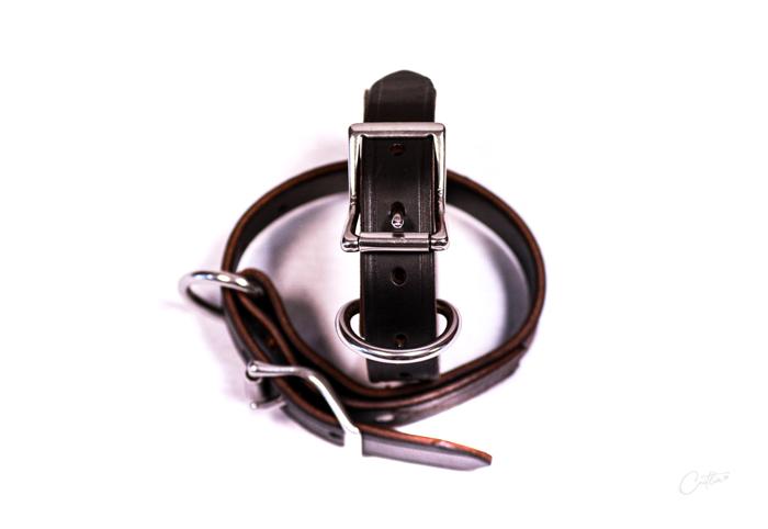 SHS Shackle Cuffs