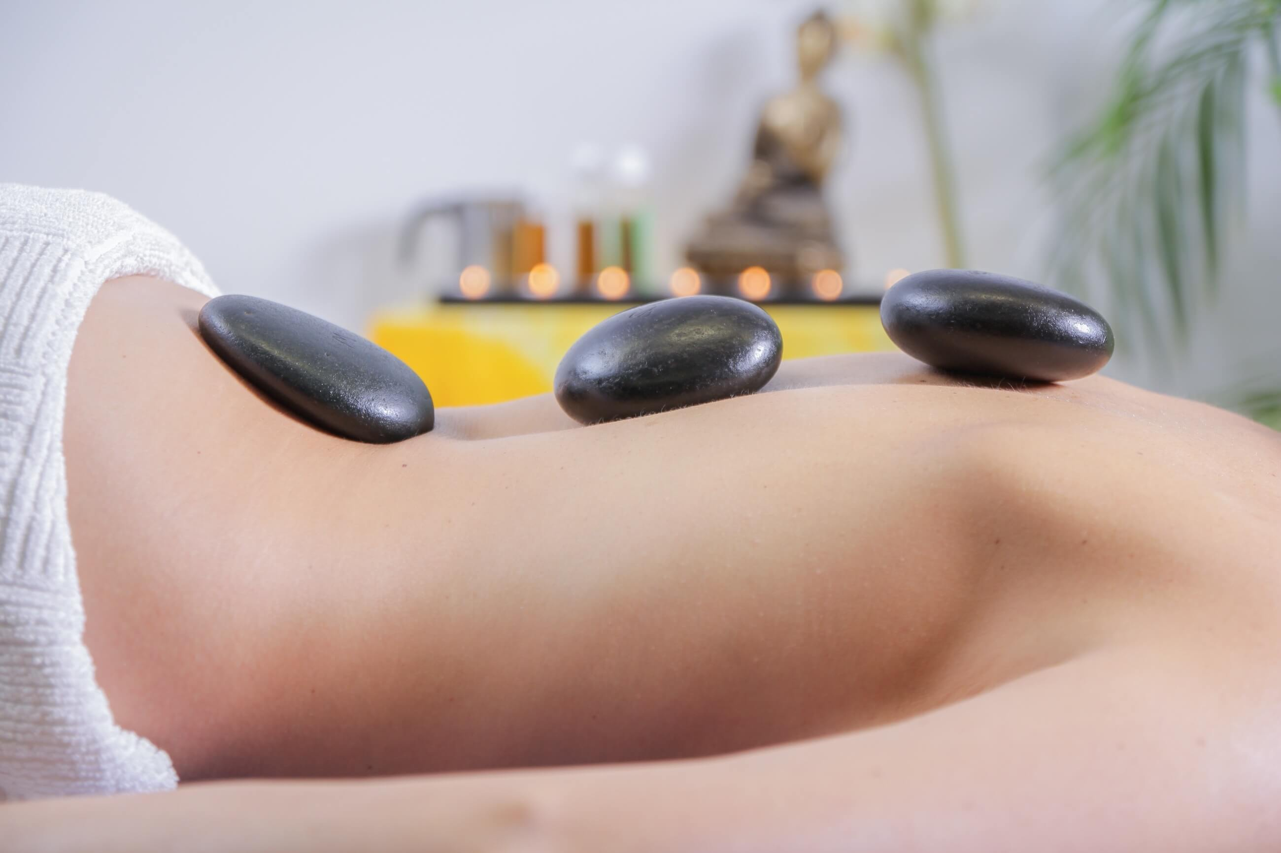 Stones Massage Therapist in The Woodlands
