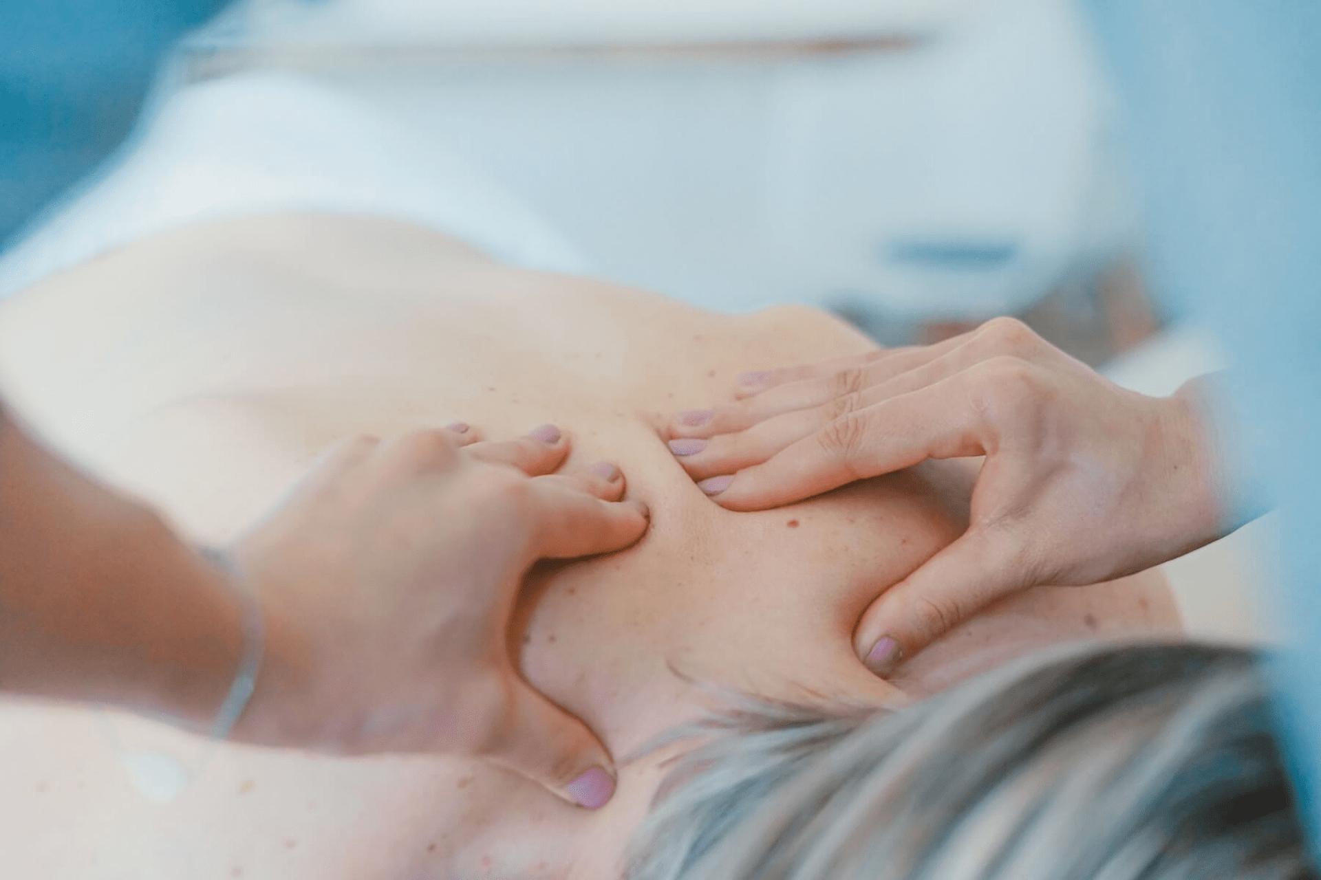 massage Massage Therapist in The Woodlands