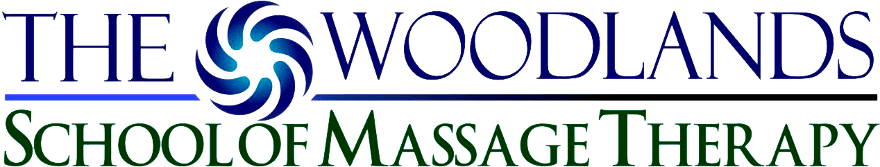 Logo Massage Therapy School in The Woodlands