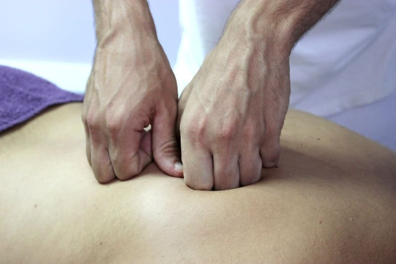 Hand Massage Massage Therapy School in The Woodlands