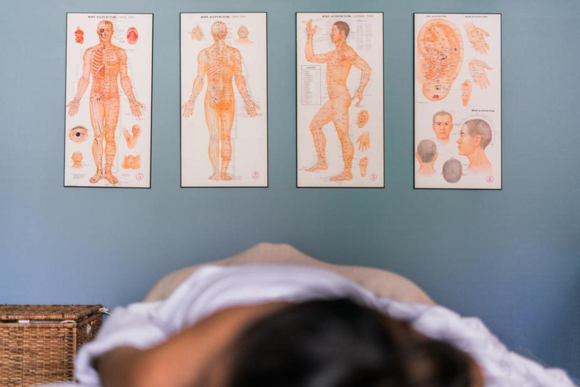 Body Images Massage Therapist in The Woodlands