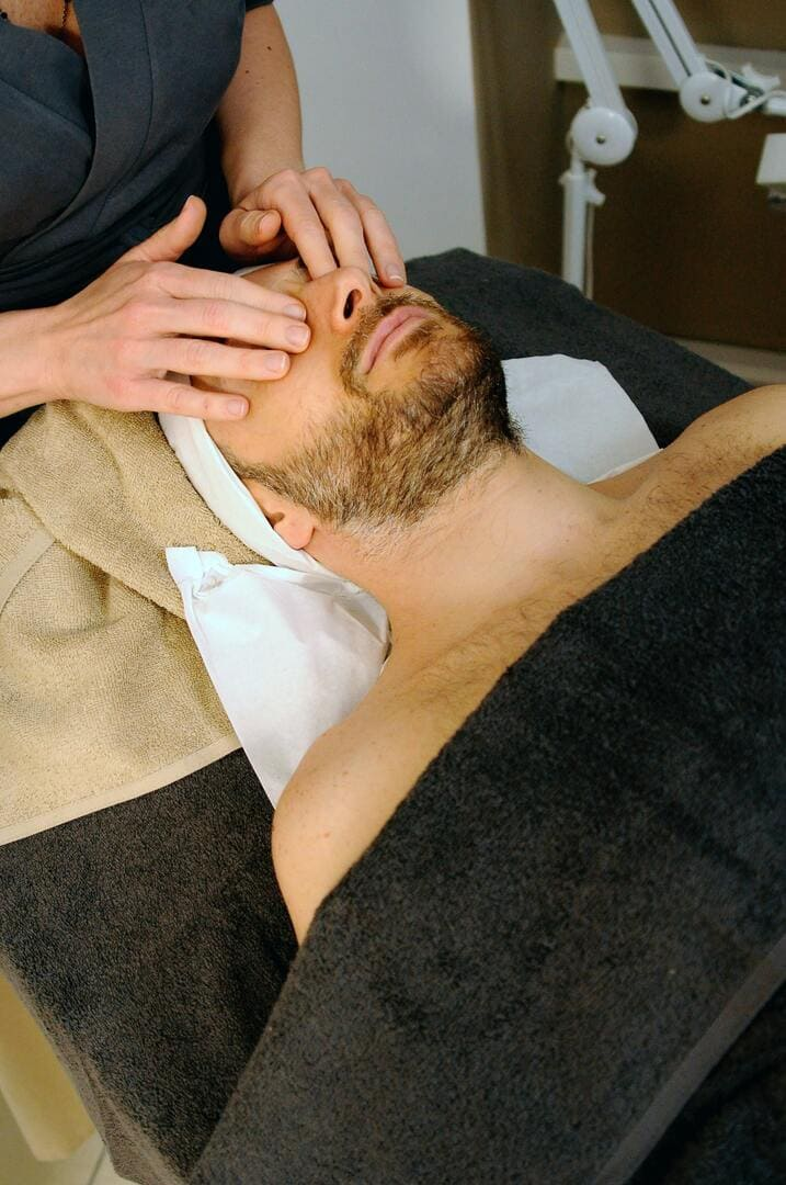 Nose Massage Massage Therapy in The Woodlands