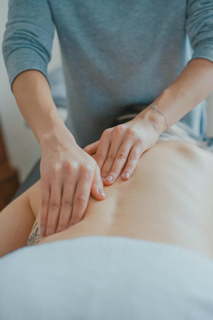 Massage Training Massage Therapy School in The Woodlands
