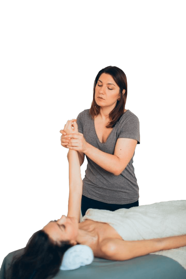 Hand Massage Massage Therapy in The Woodlands