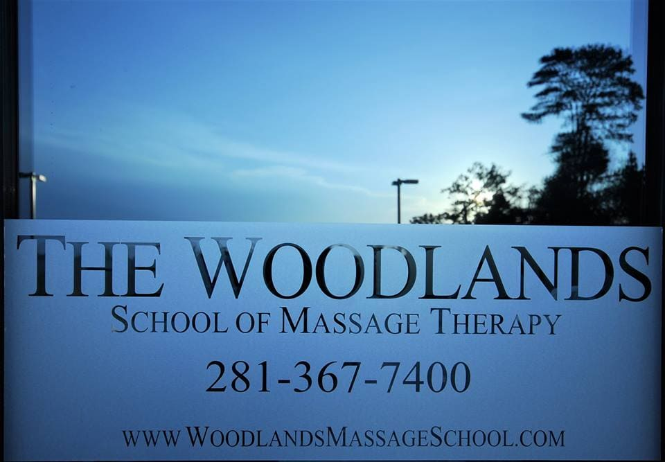 Adress Massage Therapist in The Woodlands