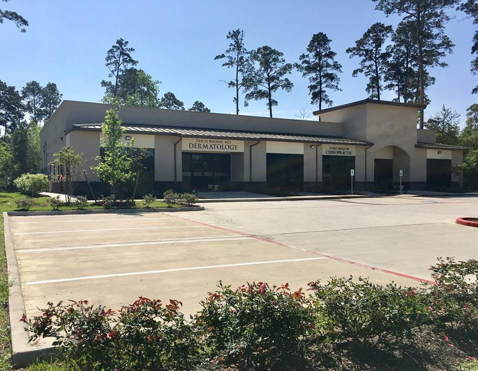 Facade Massage Therapist in The Woodlands