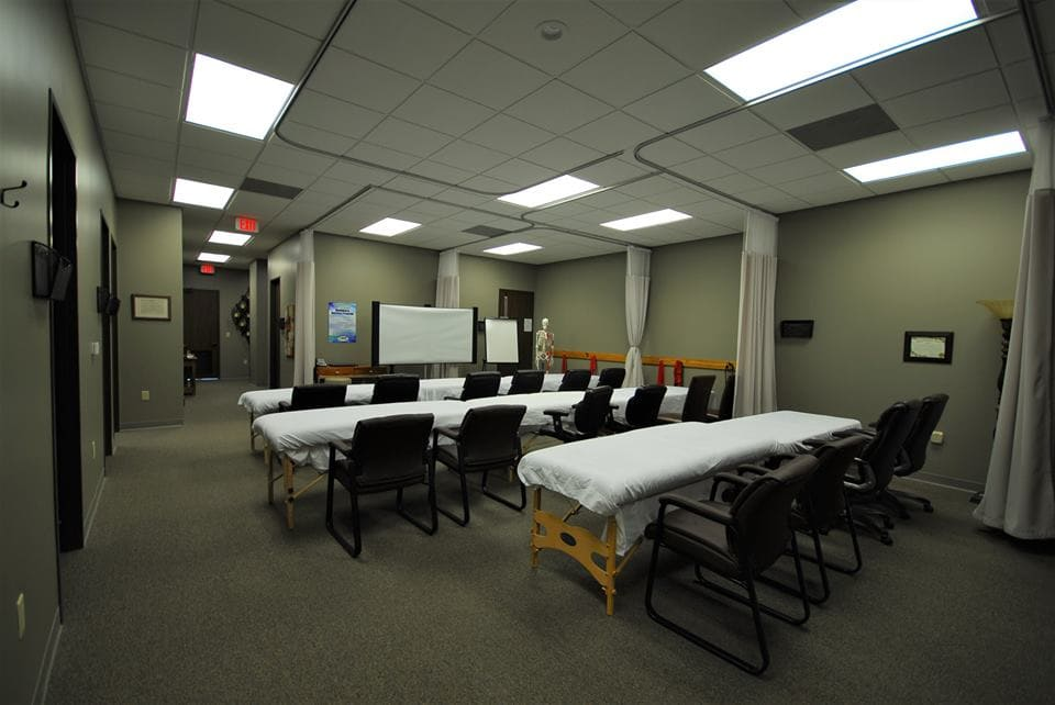 Practical Hall Massage Therapy in The Woodlands