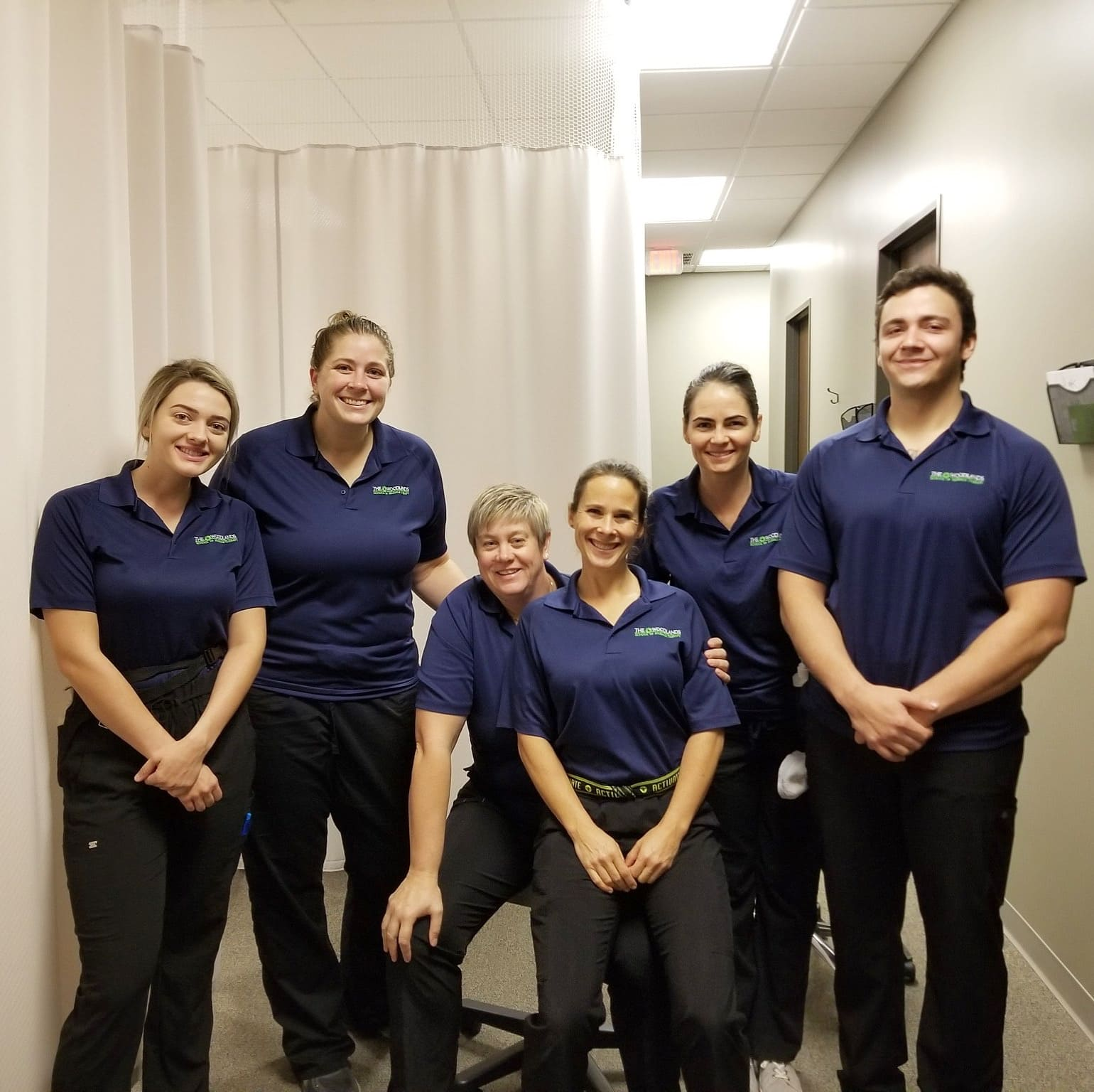 Massage Staff Massage Therapy in The Woodlands