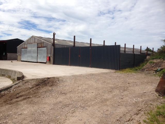 Clwyd Caravan Secure Storage