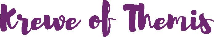 Krewe of Themis logo