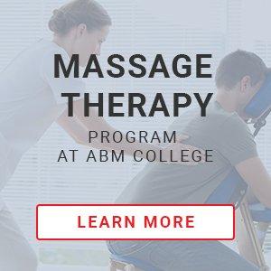 Massage Therapy CTA