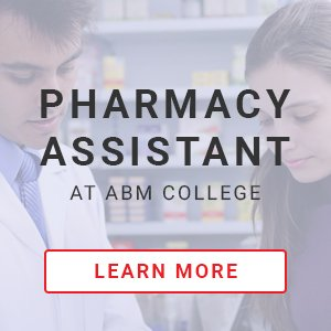 Pharmacy Assistant CTA.