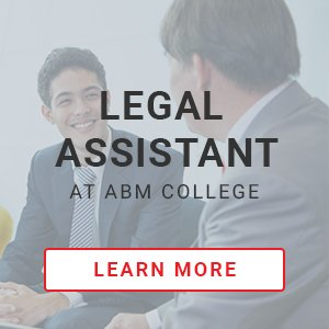 Legal Assistant CTA