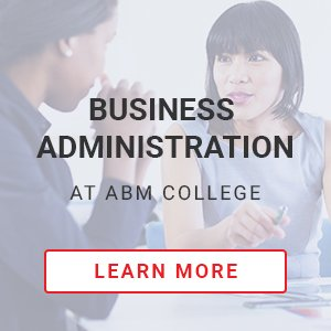 Business Administration CTA.