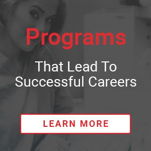 Programs that Lead to Successful Careers