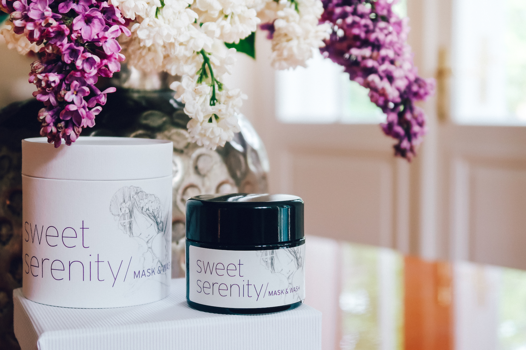 HIGH VIBE SKINCARE & WHY IT MATTERS: AN INTERVIEW WITH MAX & ME'S FOUNDER TONJE