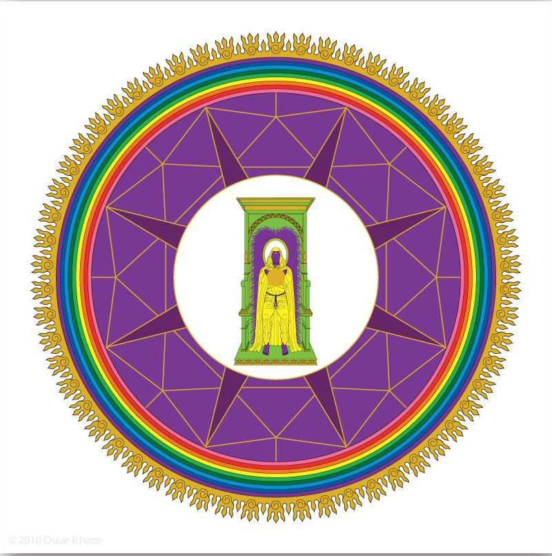 The Highest Ritual of Completion: The Integral States of Theosis of The Scarab Meditation • Contemplation • Vision™