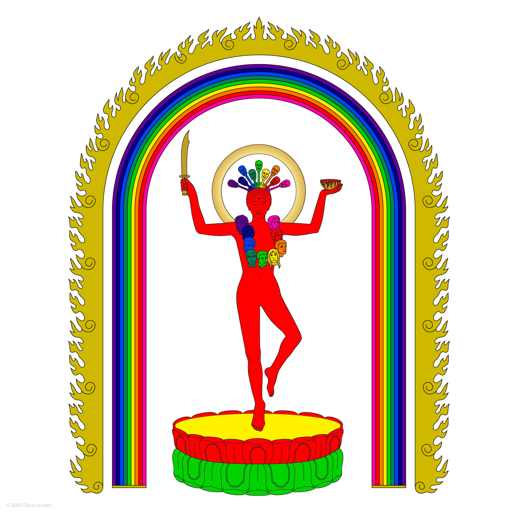 Alpha Heat Ritual Meditations and Contemplation™