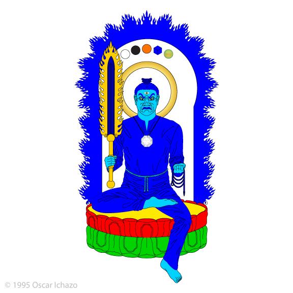 Telegnostic Guardian Meditation™