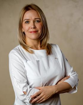 Богданова Елена Геннадьевна