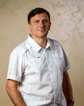 Фадеев Игорь Вячеславович