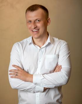 Оленев Андрей Олегович