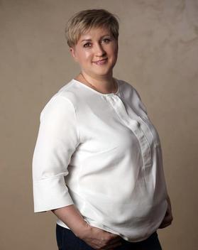 Долотина Ирина Александровна