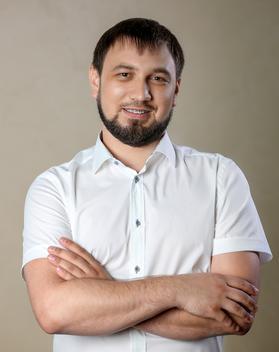 Высоцкий Александр Владимирович