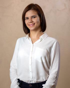 Бардадымур Алёна Игоревна