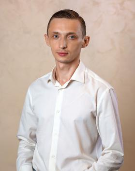 Агапов Александр Андреевич