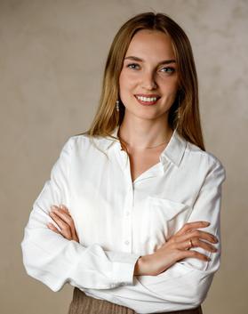 Безкровная Софья Сергеевна