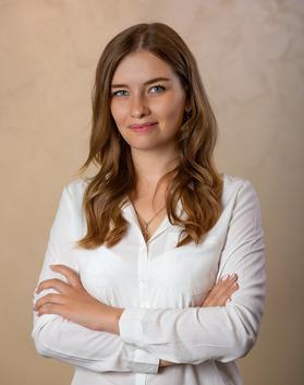 Михаленя Ирина Николаевна