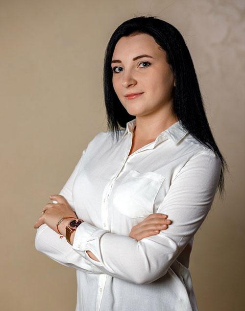 Завьялова Полина Александровна
