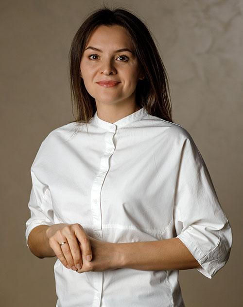 Иванова Елена Викторовна