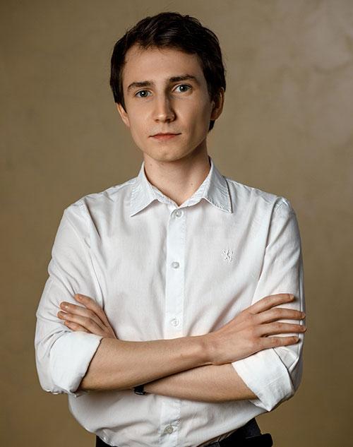 Константинов Егор Евгеньевич