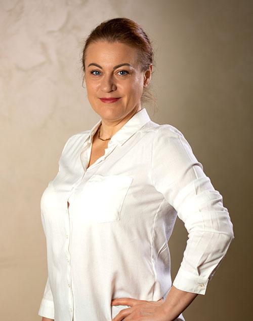 Корнилова Оксана Викторовна