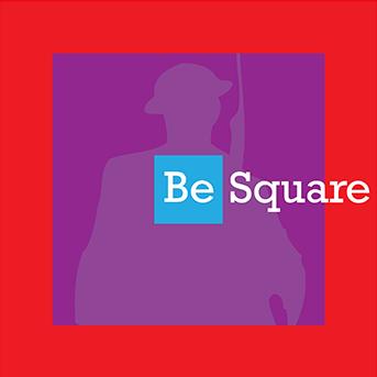 Doughboy Square Apartments Logo