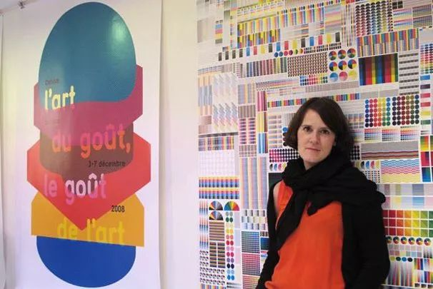 Fanette Mellier women designers