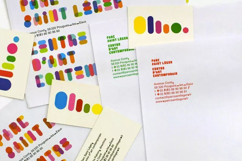 Women designer typography by Fanette Mellier