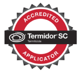 Accredited Termidor SC logo