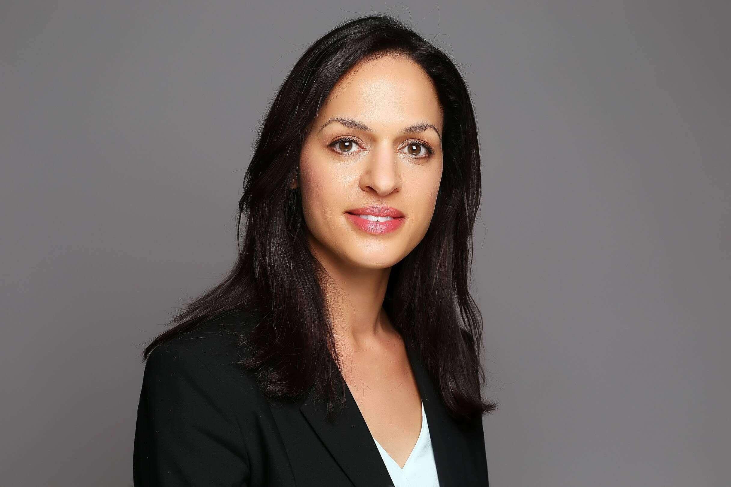 Interactio welcomes a new UN Team Leader - Asma Dakhouche