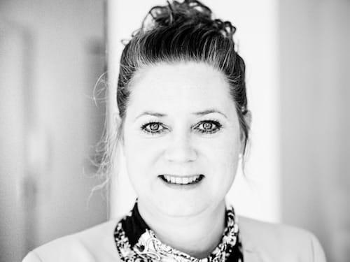 Portrait Daniela Heidecke