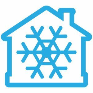 Cold House Icon AC Companies in The Woodlands, Texas